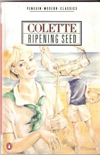 9780140089097: Ripening Seed (Modern Classics)