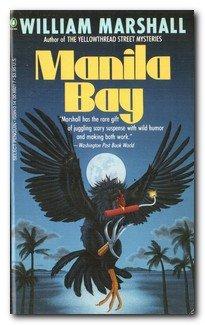 9780140089219: Manila Bay (Penguin Crime Fiction)