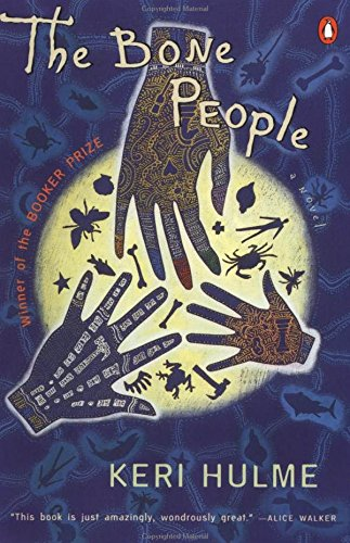 9780140089226: The Bone People: A Novel