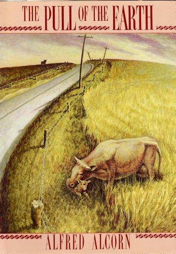 The Pull of the Earth (Contemporary American: Alcorn, Alfred