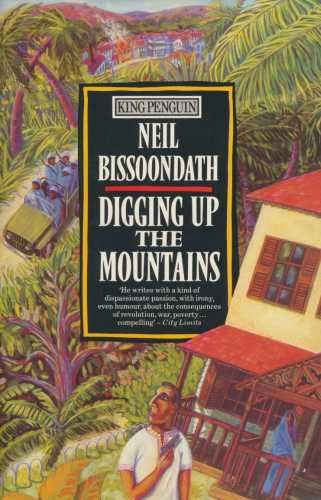 9780140089356: Digging up the Mountains: Selected Stories (King Penguin)