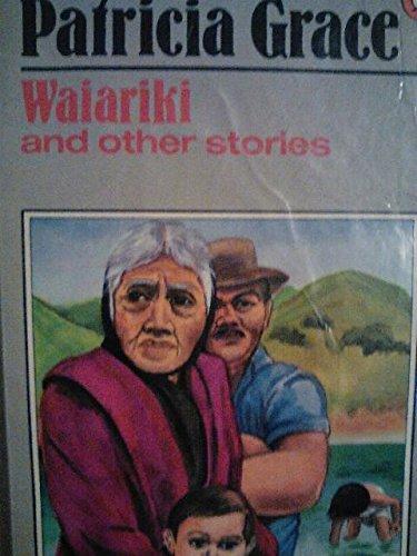 9780140089479: Waiariki
