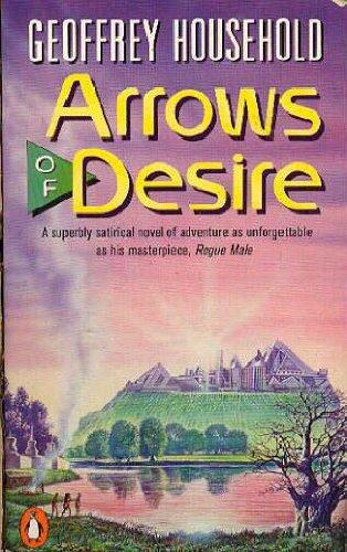 9780140089493: Arrows of Desire