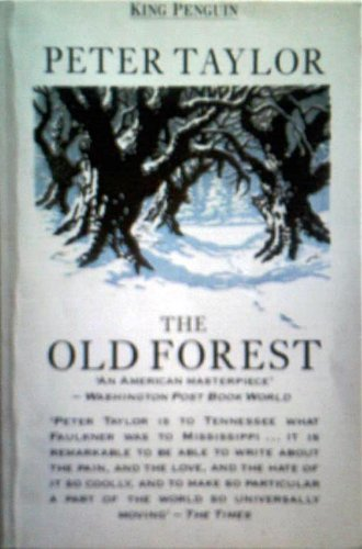 9780140089516: The Old Forest (King Penguin S.)