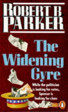 9780140089554: The Widening Gyre