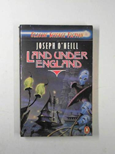 9780140089561: LAND UNDER ENGLAND (CLASSIC SCIENCE FICTION S.)