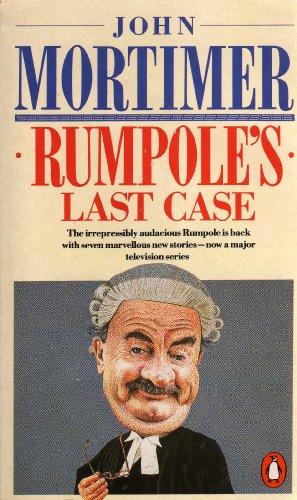 9780140089578: Rumpole's Last Case