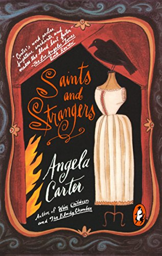 gothic elements in angela carter