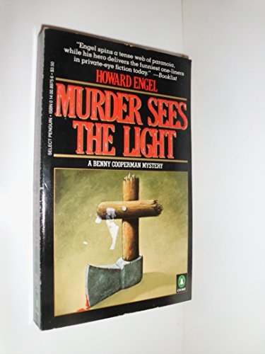9780140089752: Murder Sees the Light: A Benny Cooperman Mystery (Penguin Crime Fiction)