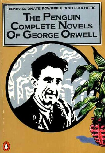 9780140090079: Penguin Complete Novels Of George Orwell
