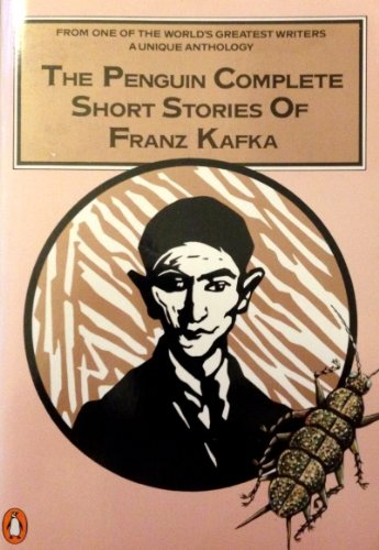 9780140090086: Penguin Complete Short Stories of Franz Kafka