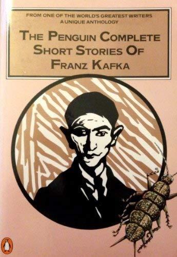 9780140090086: Penguin Complete Short Stories of Franz Kafka