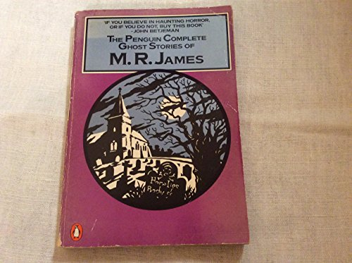 9780140090178: The Penguin Complete Ghost Stories of M. R. James