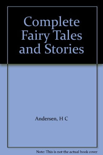 9780140090192: Complete Fairy Tales and Stories