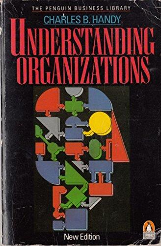 9780140091106: Understanding Organizations (Business Library)