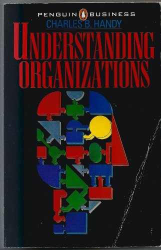 9780140091106: Understanding Organizations (Business Library)