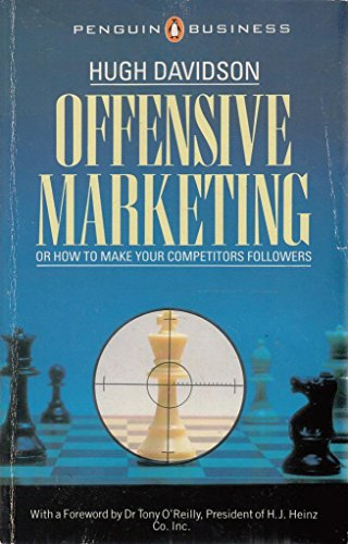 9780140091175: Offensive Marketing (Business Library)