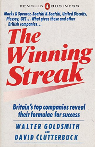 9780140091465: Winning Streak (Penguin Business S.)