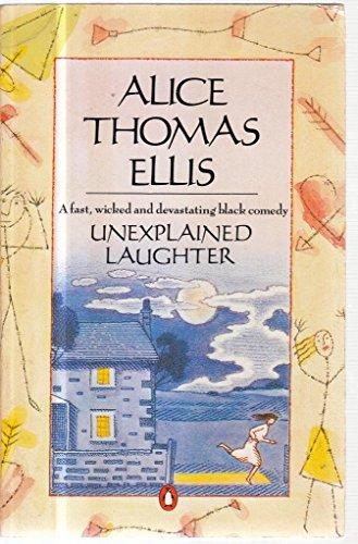 9780140092035: Unexplained Laughter