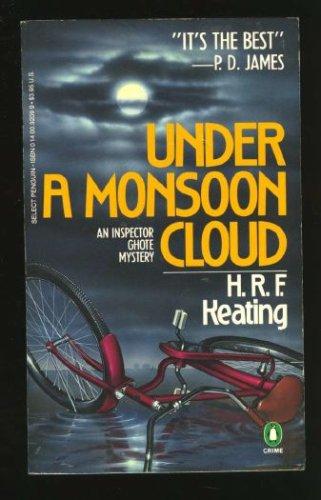 Under a Monsoon Cloud: Keating, H. R. F.