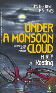 9780140092097: Under a Monsoon Cloud