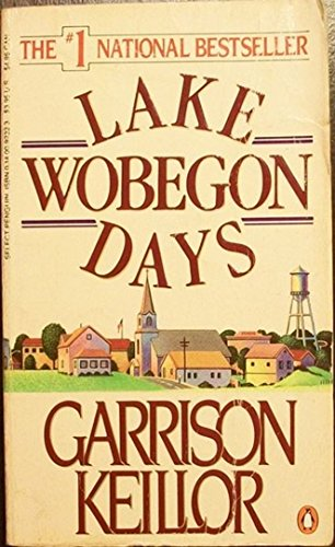 9780140092325: Lake Wobegon Days