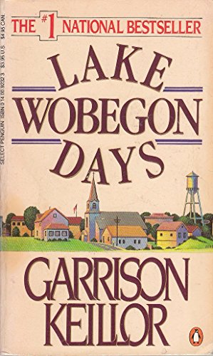 9780140092325: Lake Wobegon Days