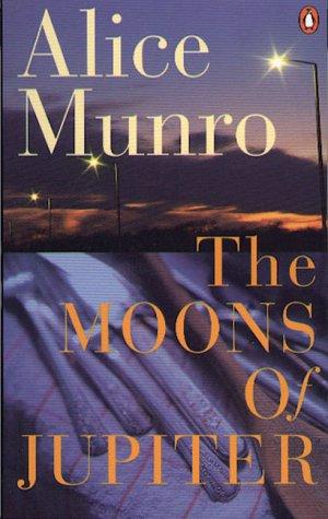Moons Of Jupiter: Munro, Alice