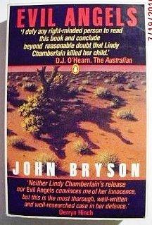 Evil Angels: Bryson, John