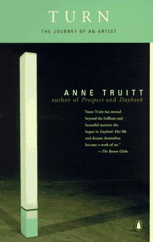 9780140092493: Turn: The Journal of an Artist