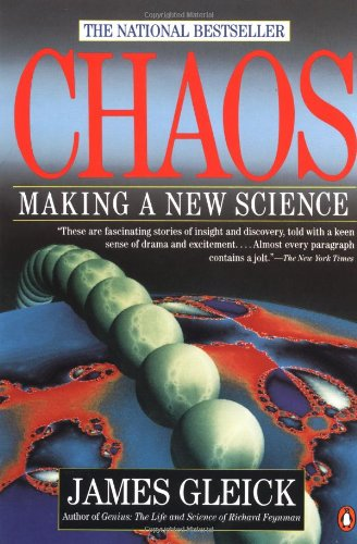 9780140092509: Chaos: Making a New Science