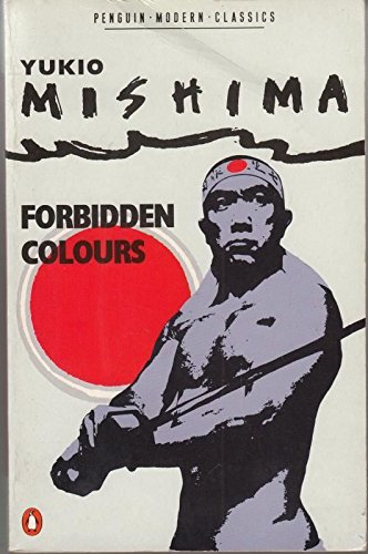 9780140092783: Forbidden Colours