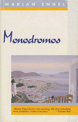 9780140093049: Monodromos
