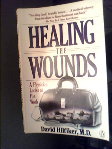 9780140093100: Healing the Wounds