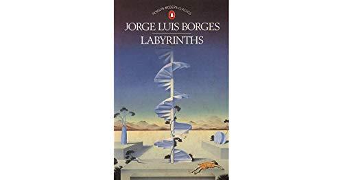 9780140093131: Labyrinths (Penguin Modern Classics Series)