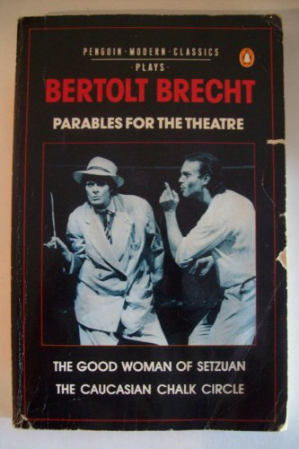 a literary analysis of the good woman of setzuan by brecht The good woman of setzuan character analysis no description by james chapman on 9 december 2012 tweet comments (0) please log she is morally good.