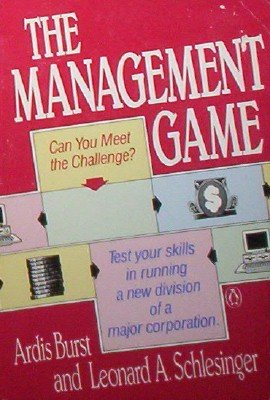 9780140093278: The Management Game
