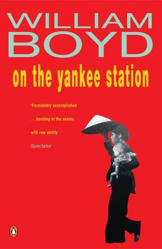 9780140093476: On the Yankee Station