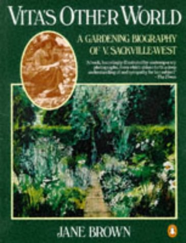9780140093544: Vita's Other World: A Gardening Biography of Vita Sackville-West
