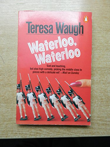 9780140093612: 'Waterloo, Waterloo'