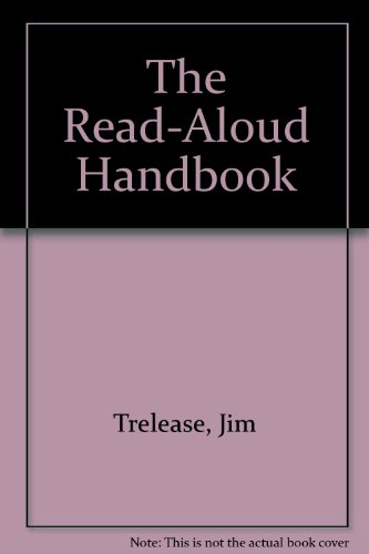 9780140093629: The Read-Aloud Handbook