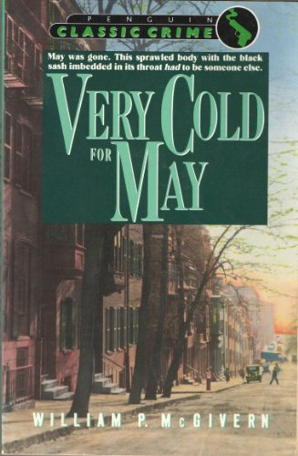 9780140093681: Very Cold for May (Classic Crime)