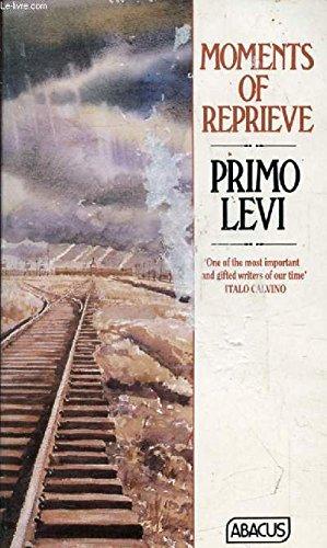 9780140093704: Moments of Reprieve: A Memoir of Auschwitz