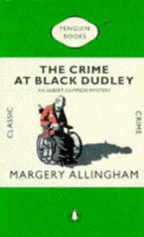9780140093810: Crime at Black Dudley, the (Classic Crime) (Spanish Edition)