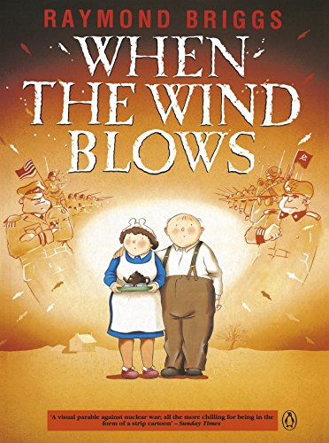 When the wind blows.