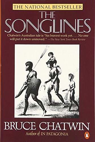 9780140094299: The Songlines