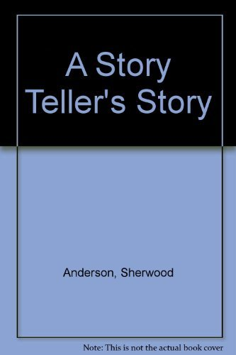 9780140094435: A Story-Teller's Story: Memoirs of Youth and Middle Age