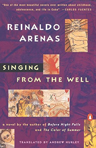 9780140094442: Singing from the Well (Pentagonia)
