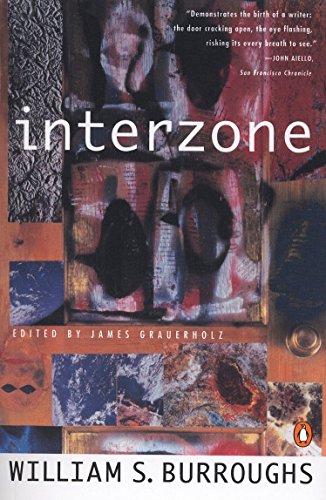 9780140094510: Interzone