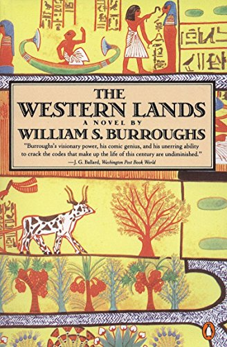 The Western Lands (0140094563) by William S. Burroughs